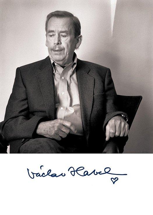 Havel Václav, Praha 2006