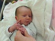 VALENTÝNA VACKOVÁ  Narodila se 1. prosince v liberecké porodnici mamince Zdeňce Vackové z Liberce. Vážila 2,30 kg a měřila 46 cm.
