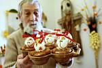 Tradiční velikonoce v Galerii se těší velké oblibě velkých i malých Liberečanů - 2009.