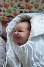 Berenika Macháčková se narodila 19. března v liberecké porodnici mamince Miroslavě Macháčkové z Liberce. Vážila 4,8 kg a měřila 54 cm.