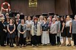Sdružení Tulipan ocenilo dvacítku domácích pečovatelů v Libereckém kraji.