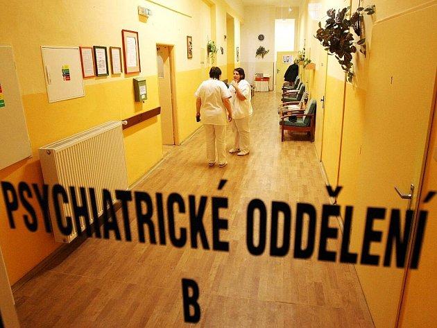 Krajská nemocnice v Liberci. Ilustrační foto.