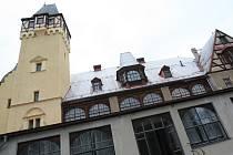Kulturní a společenské centrum Lidové sady Liberec