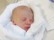 JÁCHYM VOJTÍŠEK Narodil se 10. dubna v liberecké porodnici mamince Marcele Vojtíškové z Liberce. Vážil 3 kg a měřil 50 cm.