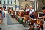 Liberec hostí od středy mezinárodní festival Liberecký flašinetář.