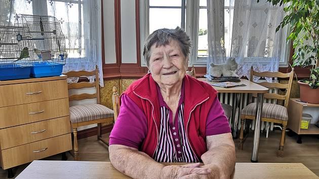 Dagmar Smorádková