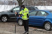 Dopravní policisté mají nové pomocníky.