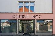 Slavnostní otevřené Centra 1407 poskytovatelů sociálních služeb pro klienty z celého regionu proběhlo 7. listopadu ve Frýdlantě.