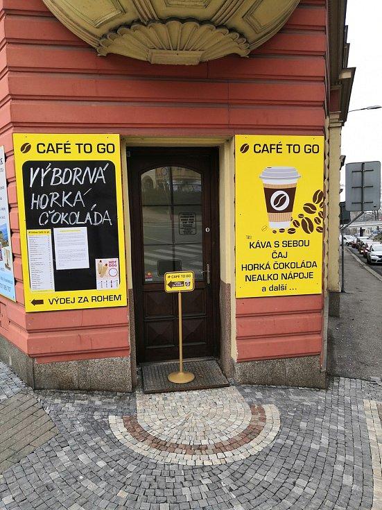 Yellow Café to Go naposledy otevře v pátek 26. března.