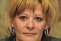 NOVÁ PRIMÁTORKA. Martina Rosenbergová se po třesku na radnici stala z náměstkyně primátorkou Liberce.