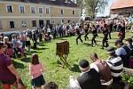 V Dolní Řasnici se letos budou muset obejít bez oblíbených slavností Vajíčkovníku.