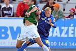 FK Baumit Jablonec FC Slovan Liberec 1:0