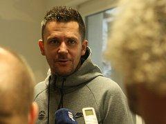 Holoubek - nový trenér Slovanu Liberec