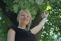 Šárka Škapiková