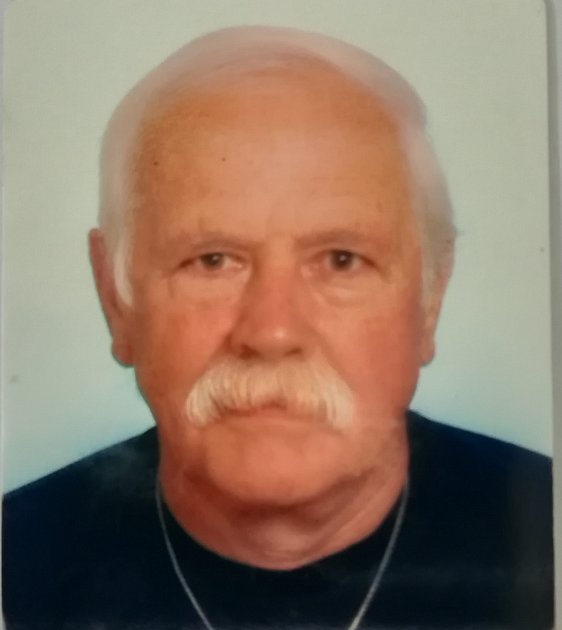 Jaroslav Balatka.