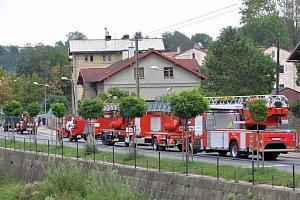 Dobrovolní hasiči ve Frýdlantě si připomněli 150 let od svého založení