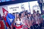 Liberecký kraj bude opět patřit mezi favority.