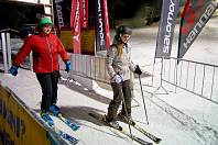 Zahájení lyžařské sezony na Ještědu