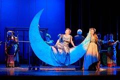 Inscenace Opera?Opera! mělo premiéru 22. června.