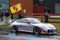 16. ročník Porsche Classic Festivalu.