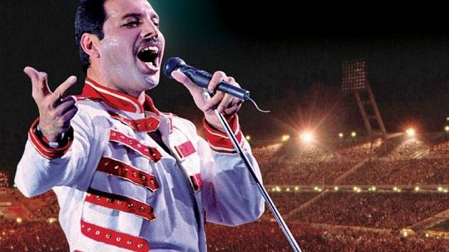 QUEEN Hungarian Rhapsody Live in Budapest '86