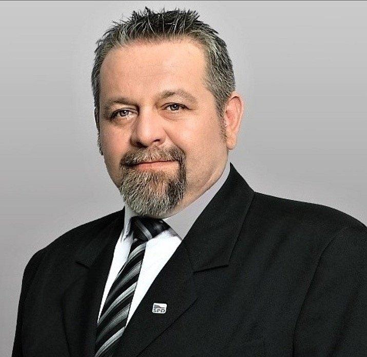 SPD. Bronislav Kalvoda.