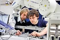 HOSCHULE ZITTAU/GÖRLITZ je větší z obou žitavských univerzit. Aktuálně tam studuje padesát čtyři Čechů.