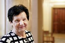 Anna Vereščáková je od pondělí 15. února novou seniorskou ombudsmankou v Liberci.