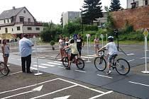 Hřiště má Český Dub zapůjčený od ministerstva dopravy na časově neomezenou dobu.