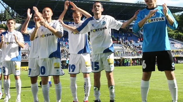Slovan Liberec. Ilustrační foto.