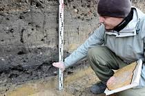 V souvislosti s revitalizací hlavního náměstí v Hrádku nad Nisou se rozeběhl archeologický výzkum v této lokalitě. Archeologové ze Severočeského muzea v Liberci po několika prvních dnech prací zaznamenali slibné nálezy.