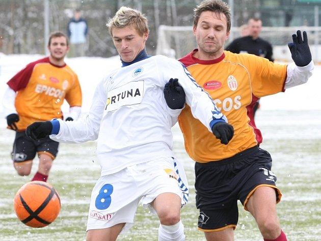 FC Slovan Liberec B vs. SK Hlavice