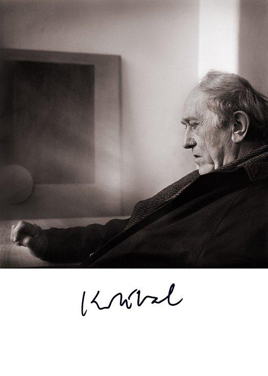 Kolíbal Stanislav, Praha 1999