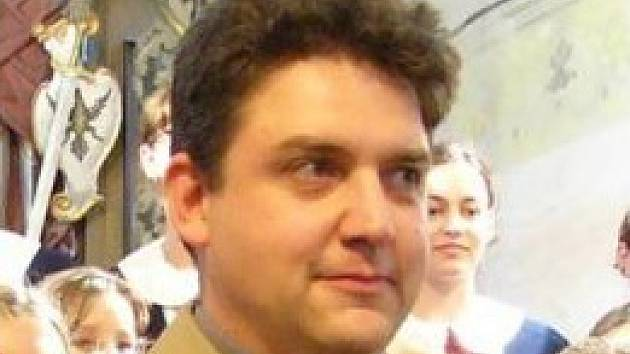 Petr Pálka