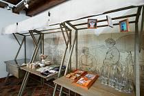Městské muzeum Špitálek ve Frýdlantu.