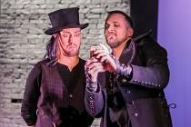 Don Giovanni v Šaldově divadle má premiéru 6. března 2020.