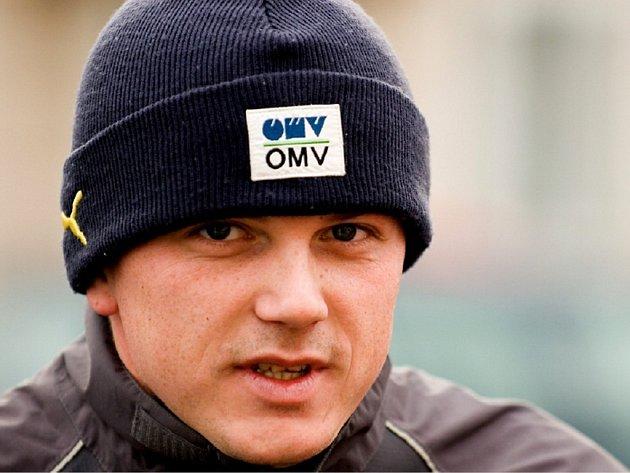 LIBERECKÝ VOJTĚCH. Ještě ho čeká poslední závod sezony – Britská rallye.