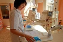 Na transplantaci ledviny jen v liberecké nemocnici čeká 16 pacientů