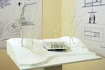 LIBEREČTÍ ARCHITEKTI se prvně představili veřejnosti v Galerii U Rytíře