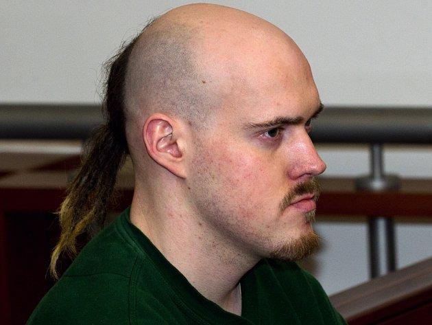 Muž, který zabil svoji matku a babičku. Petr Belančík.