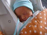 Lucie Vodičková se narodila 16. května v liberecké porodnici mamince Jitce Vodičkové z Chrastavy. Vážila 2,7 kg a měřila 49 cm.
