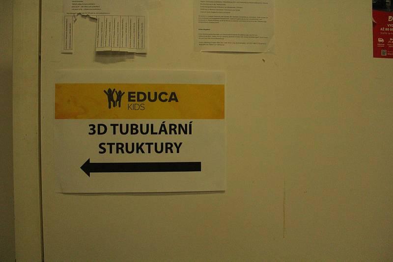EDUCA KIDS.