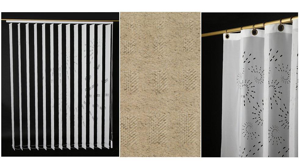 Mladí módní návrháři a šperkaři z Katedry designu Fakulty textilní Technické univerzity vystavují svoji tvorbu v Galerii N.