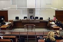 Soud v Liberci. V liberecké kauze 23 zastupitelů vypovídá tehdejší opozice.
