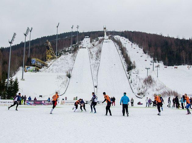 První ročník turnaje rugby na sněhu se uskutečnil 11. února 2017 pod Mamutím můstkem v Harrachově. Turnaje se účastnily týmy z České republiky i ze zahraničí, konkrétně ze sousedního Polska. Předvedly se týmy mužů i žen.