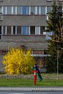 Chrastavská Radnice už pět let marně usiluje o zbourání budovy zchátralé ubytovny Kovák.
