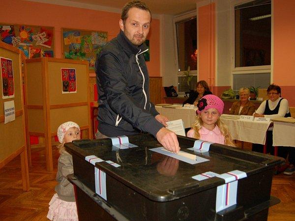 Vpátek večer odvolil lídr hnutí ANO Tibor Batthyány.