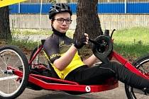 Výzva Kolo pro Adama: jízdou na kole pomůžete handicapovaným dětem sportovat.