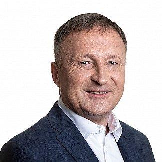 ODS. Petr Beitl.