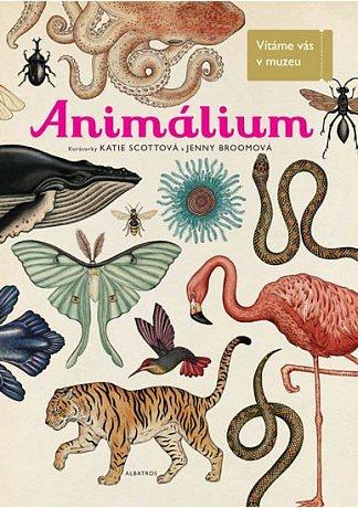 Animalium.